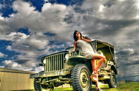 jeep pin up jeep pin up my modeling jeeps