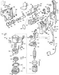dewalt dw545 parts list and diagram type 103 ereplacementparts
