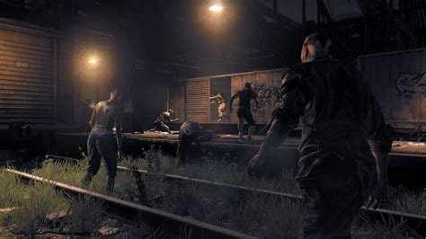 Apartment 3 Dying Light E3 2013 New Dying Light Screens Show What Happens When