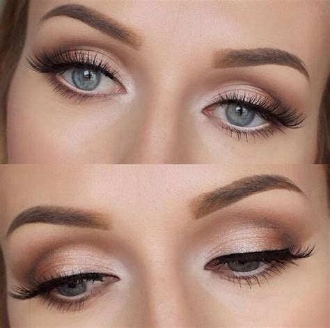 soft wedding makeup best photos   Cute Wedding Ideas