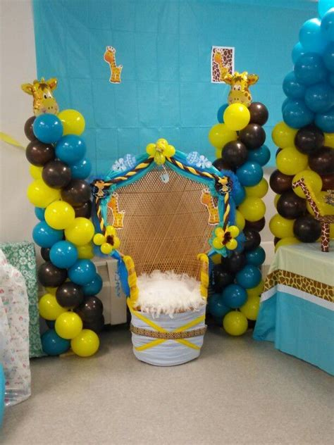 Sillas Para Baby Shower by 17 Best Images About Sillas Decoradas On