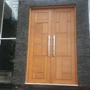 Pintu Rumah Mewah Pintu Panel Pintu Panil pk dwi karya mandiri wood working industry sawmill