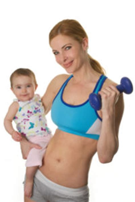 how to get slim after c section tips to become slim after delivery