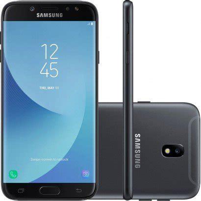 smartphone samsung galaxy j7 pro 64gb j730 desbloqueado preto