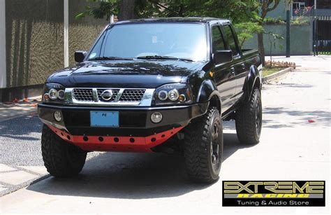 Nissan Frontier Aftermarket by Aftermarket Accessories Aftermarket Accessories Nissan