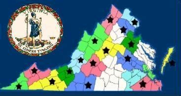 centers for independent living map about vacil