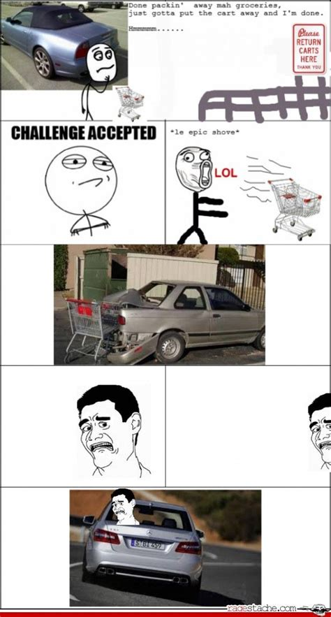 Shopping Cart Meme - funny rage comics shopping cart meme rage comics