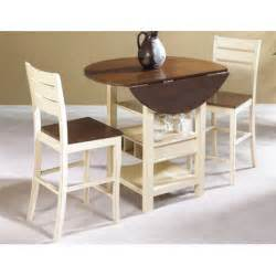 Kitchen Tables For Small Spaces by Kitchen With Drop Leaf Table For Small Spaces Kitchen