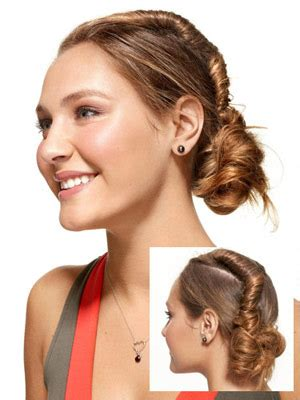 college bun hairstyles top 6 party hairstyles for college parties the fashionables