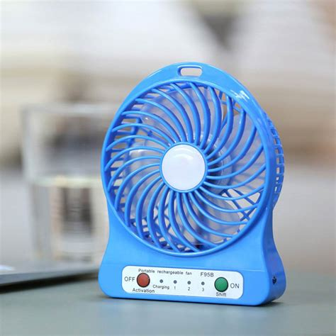 battery operated electric fan mini fan electric personal fans battery operated