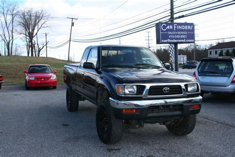 1996 toyota tacoma review 1996 toyota tacoma pictures cargurus