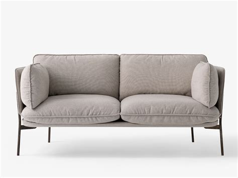 cloud 2 sectional buy the tradition cloud two seater sofa ln2 at nestcouk