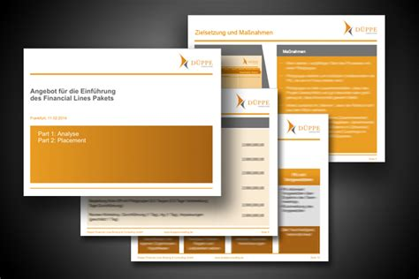 Powerpoint Design Vorlagen Business Powerpoint Vorlage Frankfurt
