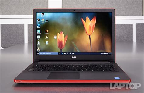 best laptops 500 laptops laptop reviews laptop dell inspiron 15 5000 review and benchmarks