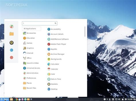 apricity themes gnome linux news today first look at apricity os cinnamon