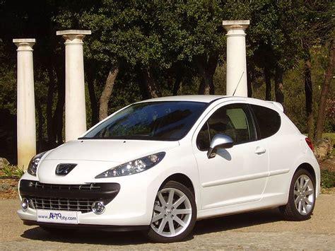 Peugeot 207 1 4 Hdi 70 Dati Tecnici Auto Potere Capacit 224