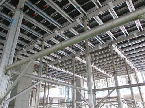 hv decking system  ischebeck titan  casting   concrete decks
