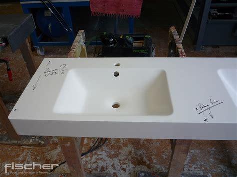corian schneiden corian verarbeitung fischer aic gmbh