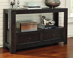 gavelston sofa console table marion coffee table furniture homestore