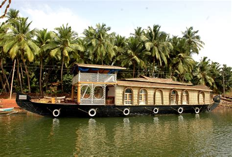 kerala news houseboat soon you could enjoy a kerala backwaters like houseboat