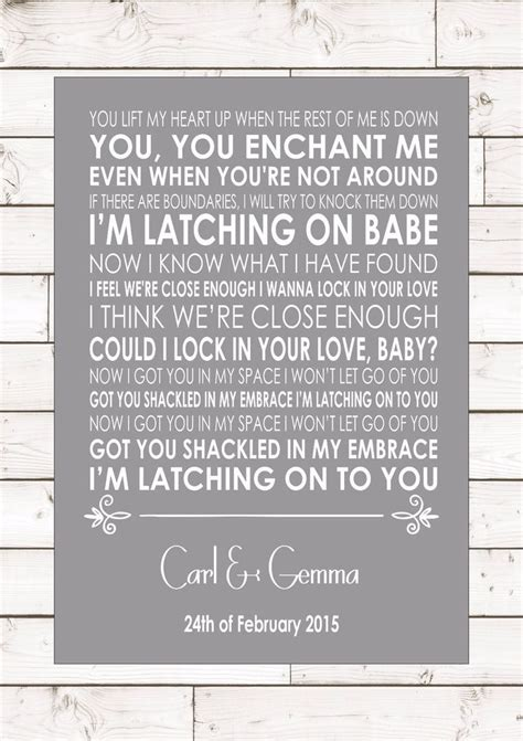 Wedding Anniversary Song Lyrics by Best 25 Anniversary Quotes Ideas On