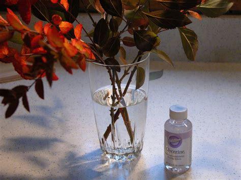 fiori stabilizzati come fare drying hydrangeas with glycerin flowers magazine