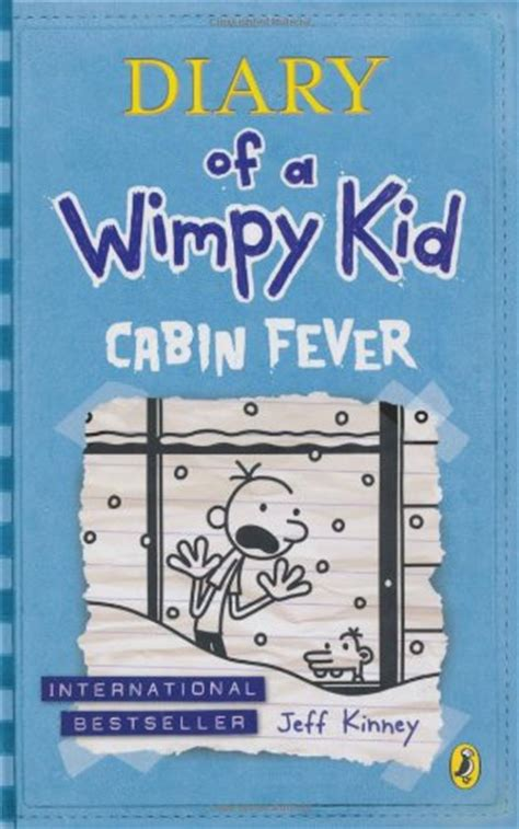 Diary Of A Wimpy Kid Cabin Fever Pdf by Children S Books Reviews Diary Of A Wimpy Kid Cabin