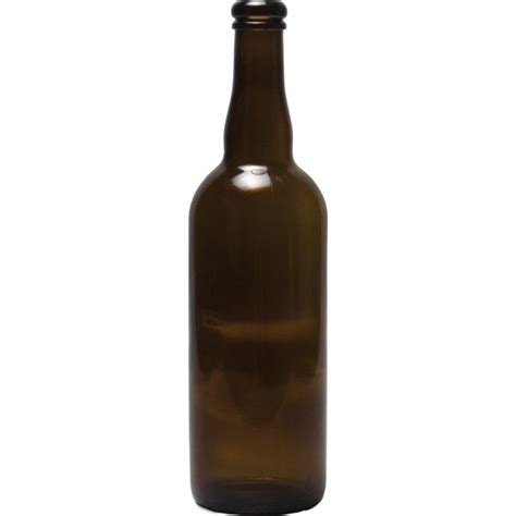 belgian 750 ml beer bottles case of 12 midwest supplies