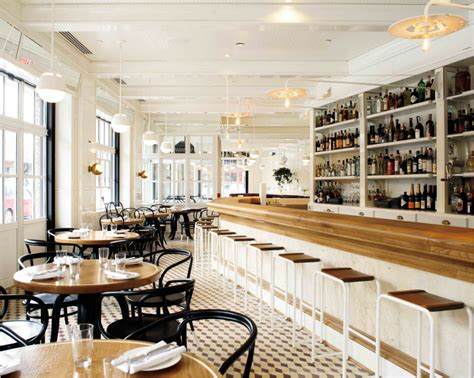 new standards contemporary cuisine the work or shop standard hotel new york