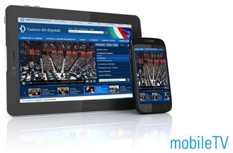 mobil project spa mobile tv per dispositivi mobile