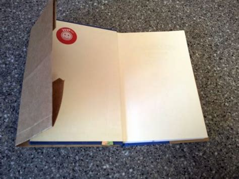 A Book Cover Out Of A Paper Bag - how to make a paper bag book cover