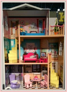 kidkraft 18 inch doll house 18 quot doll house on pinterest doll houses american girl dolls and 18 inch doll