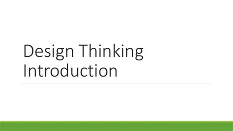 design thinking in the classroom stem in the classroom design thinking