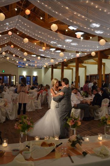25  best ideas about Tulle ceiling on Pinterest   Wedding