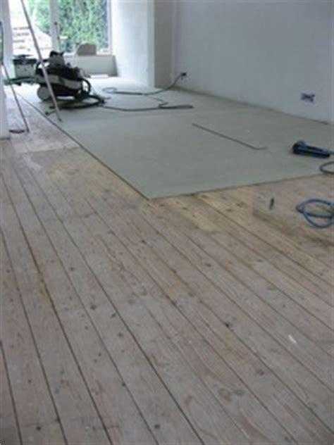 vloer egaliseren hout massief houten vloer