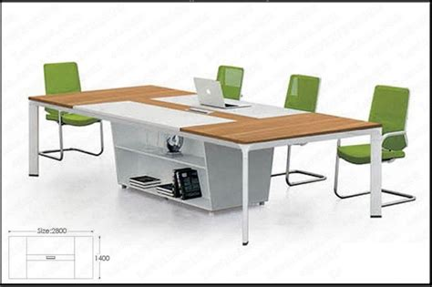 South Conference Table Conference Table Model Qoa Hjt235 Furnitures Malaysia