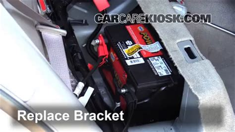 2003 buick lesabre battery battery replacement 2000 2005 buick lesabre 2003 buick