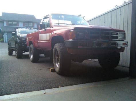 1980 toyota lifted 1980 1989 toyota pickup images please tacoma world forums