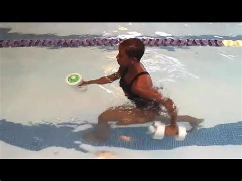 water abdominal workouts exercise water exercise