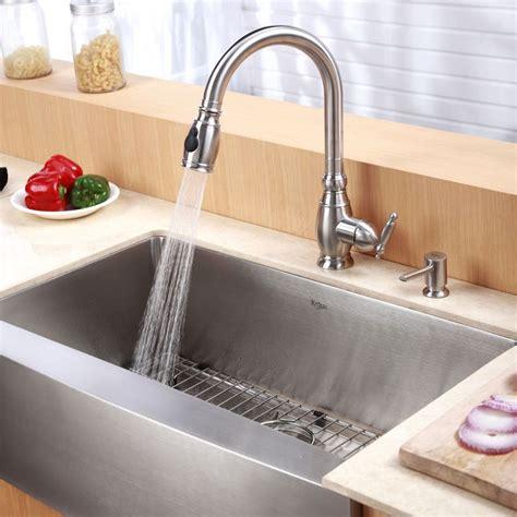 Kitchen Sink 30 Kraus Khf200 30 Stainless Steel Kitchen Sink Build