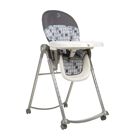 Safety High Chair by Safety 1st Safety 1st 174 Adap Table High Chair Stratosphere