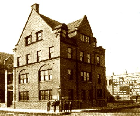 Why Did Found Hull House by Improvement In The Cities Progressive Era
