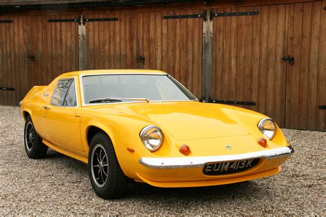 lotus classic lotus classic cars for sale oldused car and classic
