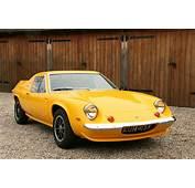 1967 Lotus Europa  Classic Cars Drive Away 2Day