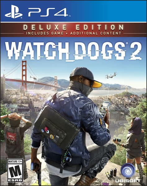 dogs release date dogs 2 deluxe edition release date xbox one ps4