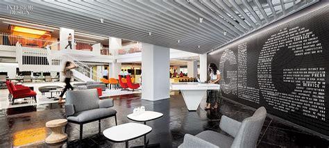 interior design magazine features glg s new york
