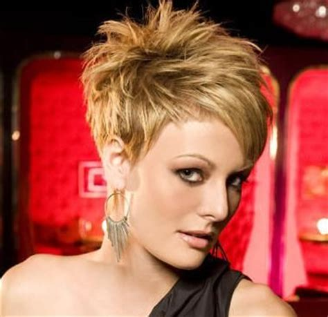 asymmetrical hairstyles for older women asymmetrical haircuts for older women highlighted short