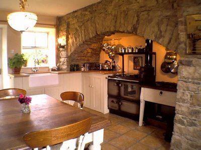 inspiring irish homes aa       kitchens irish cottage  ireland