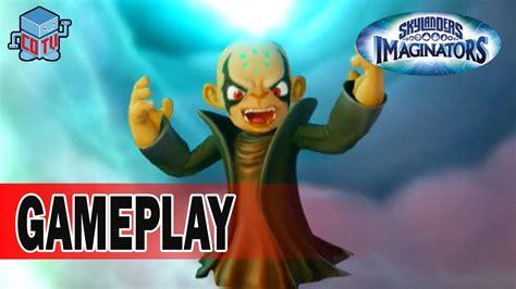 Kaos Sosmed U Like This skylanders imaginators kaos gameplay preview
