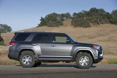 2012 Toyota 4runner Towing Capacity Daily Car Pictures 2012 Toyota 4runner